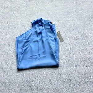 NWT J.Crew sleeveless blouse